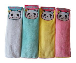 Ręcznik z mikrowłókna